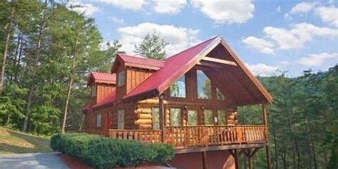 Best Cabins In Pigeon Forge by Choosing The Best Gatlinburg Cabin Rentals For Your Next