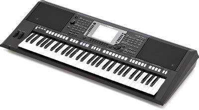 Keyboard Yamaha Psr S950 Di Bali yamaha psr s950 image 813555 audiofanzine