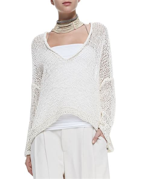 Sweater V Neck Cotton Rajut Halus 24 1516 best images about knitted sweaters on