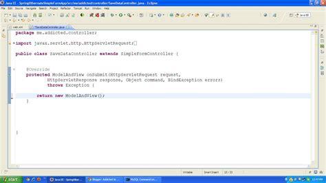 spring tutorial applicationcontext xml applicationcontext spring