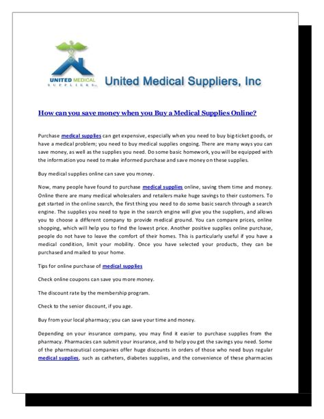 Can You Purchase A Money Order With A Gift Card - how can you save money when you buy a medical supplies online docx