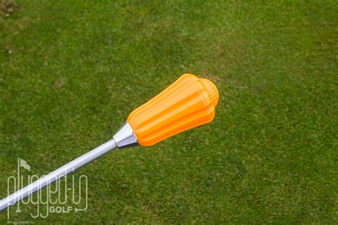 speed stik golf swing trainer speed stik review plugged in golf