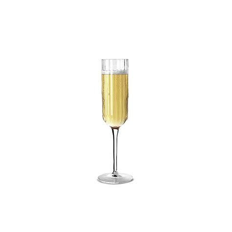 bicchieri flute vetro flute bach luigi bormioli in vetro cl 21 303194 rgmania