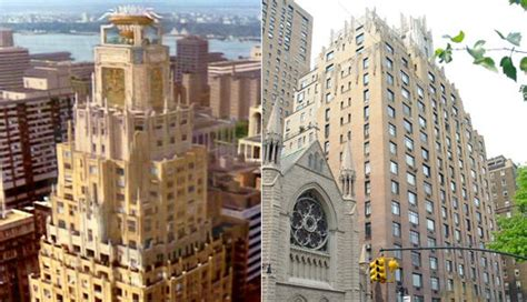 Apartment Building Used In Ghostbusters Ghostbusters Where Are They Now Slide 11 Ny Daily News