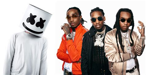 Single Story House migos amp marshmello s collaboration revealed to be on