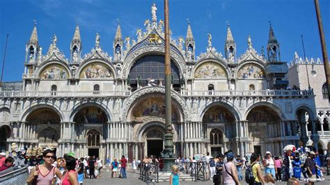 images of st pictures of st s square photo gallery of venice