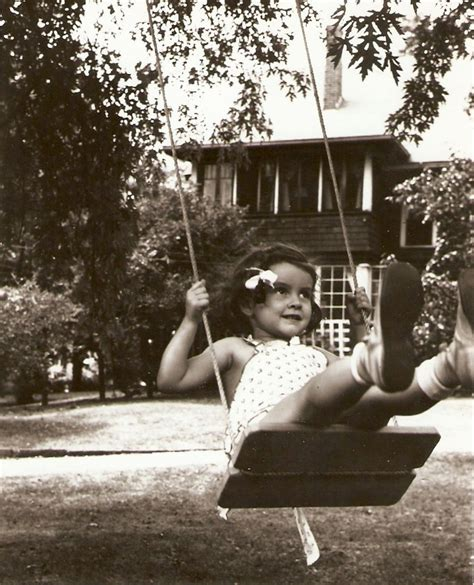 vintage swing vintage irvington on a swing