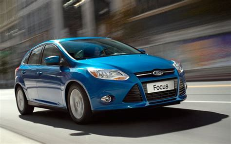 2011 Ford Focus Prices Reviews The Clarkson Review Ford Focus 1 6 Ecoboost 2011