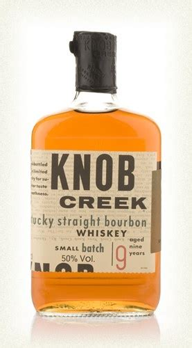 Knob Creek 9 Year by Knob Creek 9 Year