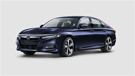 2018 honda accord color options honda vineland