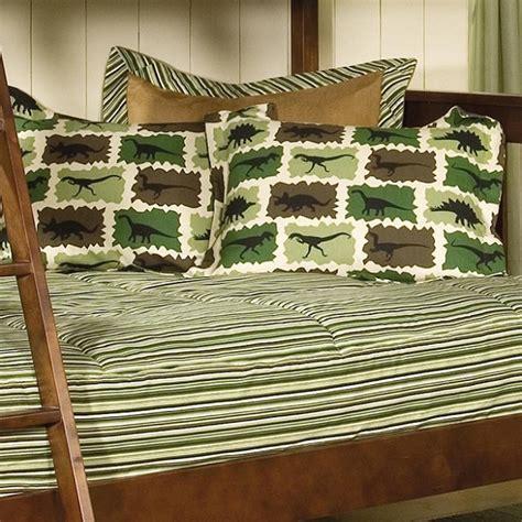 retro bunk beds quot retro rex quot dinosaur bunk bed hugger fitted comforter