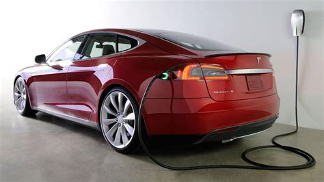 In Tesla In Response To Garage Tesla Model S Owners Will