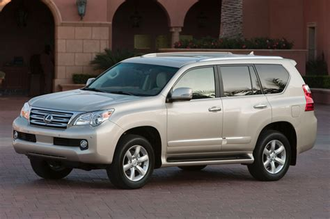 maintenance schedule for 2013 lexus gx 460 openbay