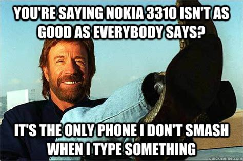 Nokia Lumia Meme - nokia lumia 520 indestructible nokia 3310 know your meme