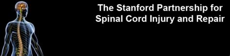 the stanford partnership for spinal cord injury repair