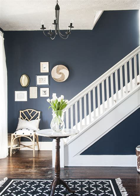 sherwin williams naval our favourite navy and grey paint colours curve interior