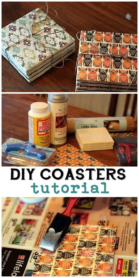 make coasters beautiful diy tile coasters tile coasters tile and