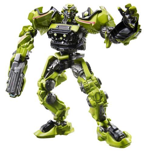 Kaos Transformers Autobot Ratchet autobot ratchet rotf robot replicas tfw2005