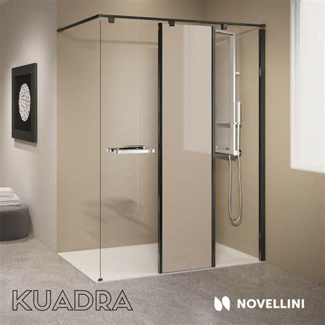 cabine doccia novellini novellini arredo bagno novellini una