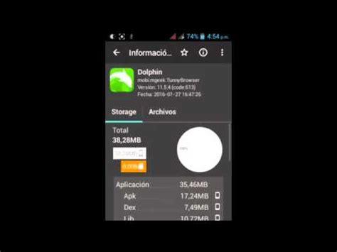 tutorial link2sd youtube c 243 mo mover las apps a la memoria externa link2sd youtube