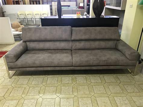 tessuti per divani prezzi divano in tessuto calia a prezzo scontato