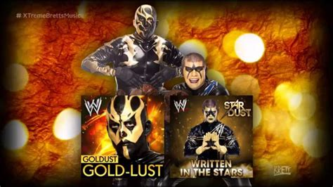 theme song yukon gold wwe quot gold lust written in the stars quot by jim johnston
