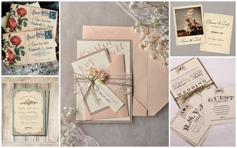 wedding invitations auckland how to plan a vintage themed wedding