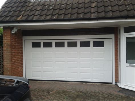 automatic sectional garage doors automatic garage door newark garage door company grantham