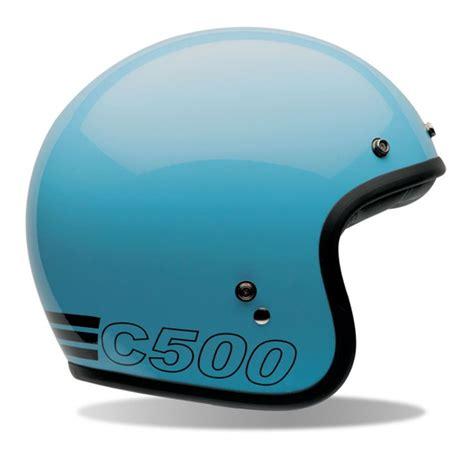 Bell Custom 500 bell custom500 retro helmet blue jpg