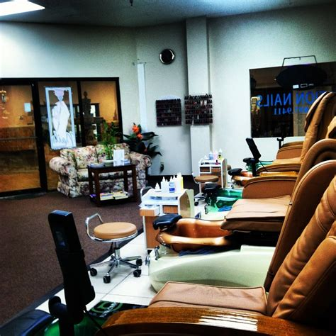 Manicure Pedicure Di Johnny Andrean nation nails 15 recensioni manicure pedicure 140 johnny mercer blvd ga stati