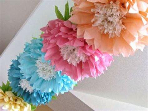 m 225 s de 25 ideas incre 237 bles sobre nombres de chica on ponpones con mariposas flores mariposas pompones de papel
