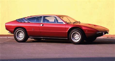 1972 1976 lamborghini urraco p250 specifications classic