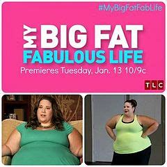 big fat fabulous life disease polycistic ovarian syndrome discussed on tlc s new show