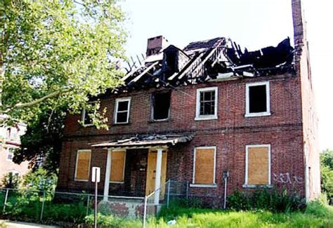 ugly house ugly house contest aims to draw attention to camden s vacant property problem pico