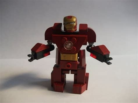 lego hulkbuster tutorial how to make lego hulk papercraft 4 body doovi