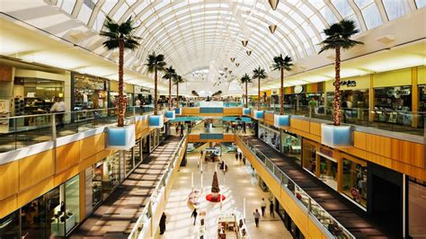 best shopping centers in top 10 us shopping malls shopping travel channel