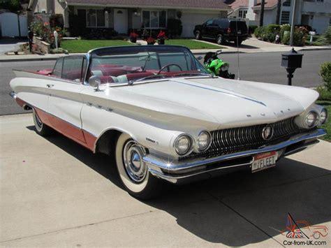 buick invicta convertible pin 1960 buick invicta convertible 401ci v8 car for