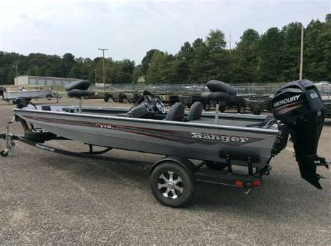 new boats for sale in ky ranger new and used boats for sale in kentucky
