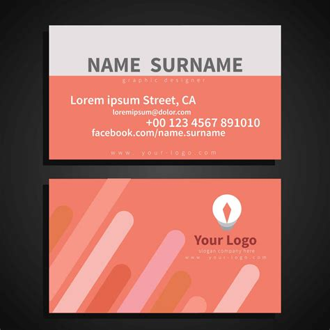 Graphic Designer Business Card Templates by Graphic Design Business Card Template Free