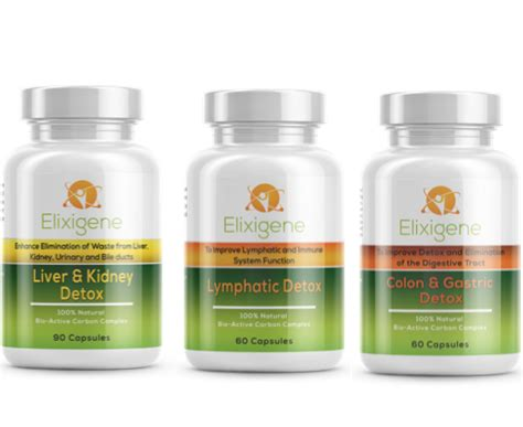 Complete Detox 21 Gers by Extension Products