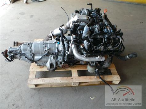 Audi A6 Avant 2 7 Tdi Probleme by Audi A6 4f 2 7 Tdi Automatik Getriebe Tiptronic Gearbox