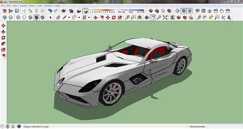 design of google car design cars with google sketchup steemit