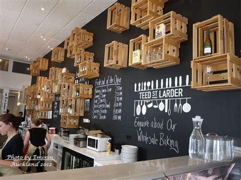gambar desain cafe unik 70 design dinding cafe yang keren dan unik konsultan