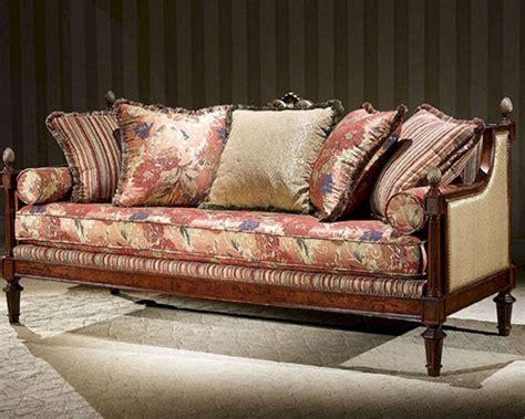 infinity furniture italian style sofa louis xvi inlv691 3