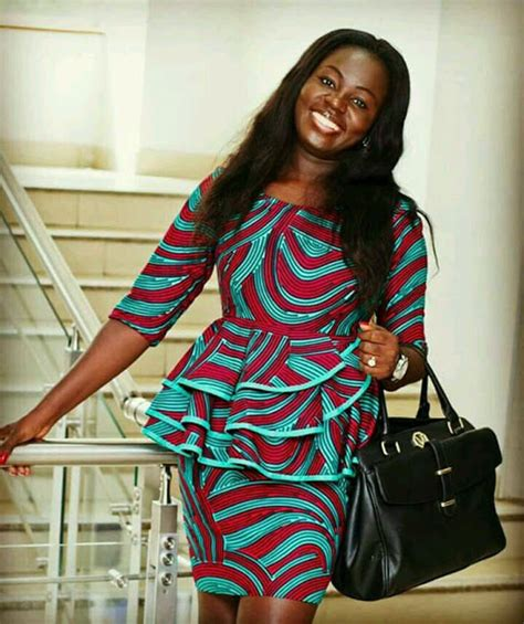 pictures ankara skirt and blouse hairstyle gallery 40 pictures of the latest ankara skirt and blouse styles