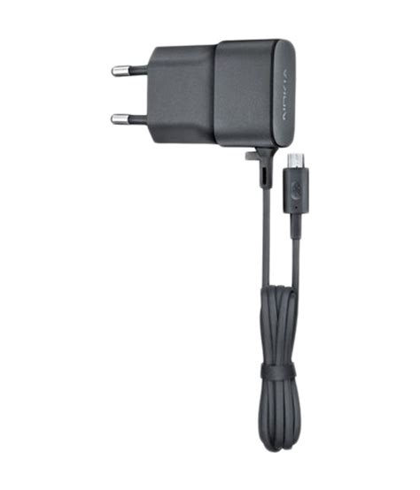 Charger Nokia Micro Usb nokia ac 20 universal micro usb charger black all