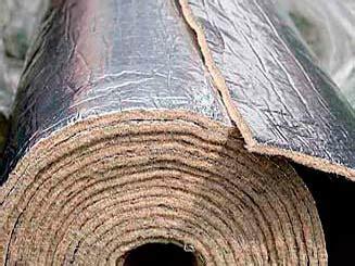 isolante pavimento isolanti termici per sotto massetto e per sistemi di