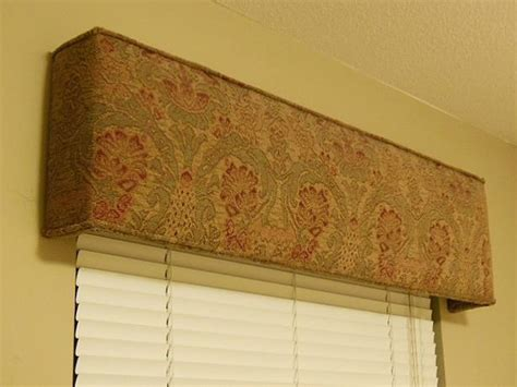 window valance box upholstered window box valance vancouver city vancouver