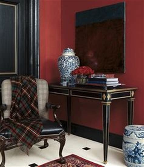 tartan and chinoiserie on tartan ralph and plaid