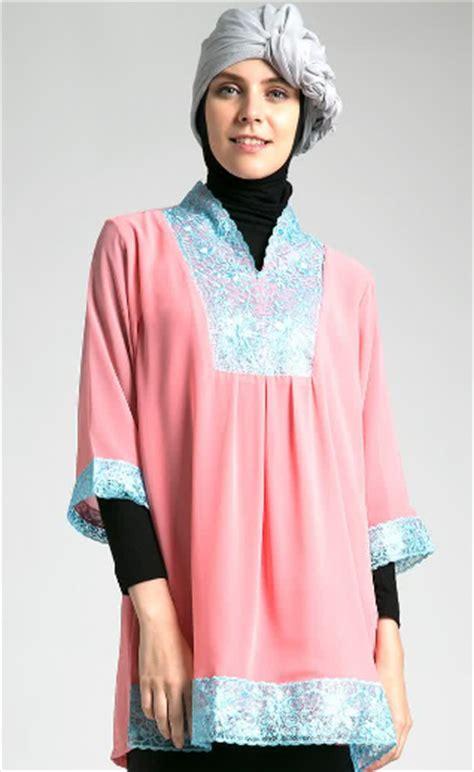 desain baju hamil modern model baju muslim kebaya modern 2015 untuk ibu hamil
